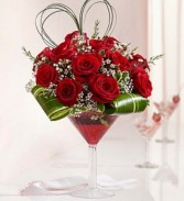 Love Potion Roses