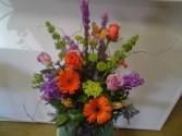Big Hug Bouquet Floral Arrangement