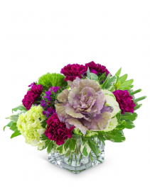 Love Reigns Flower Arrangement