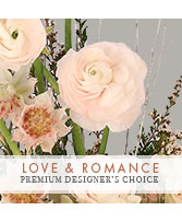 Love & Romance Artistry Premium Designer's Choice