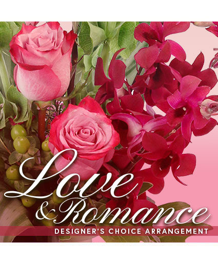 Love & Romance Designer's Choice