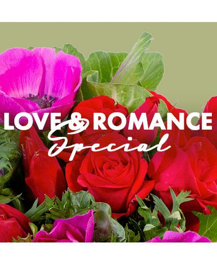 Love & Romance Special Designer's Choice