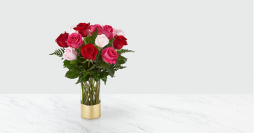 Love & Roses ™ Bouquet