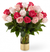 Love & Roses FTD Bouquet