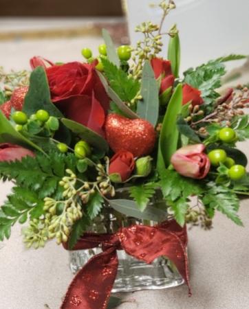 Love So Simple Valentine Special