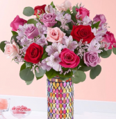 Love Song Bouquet  Love and Romance