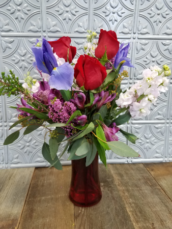 Love Springs Bouquet
