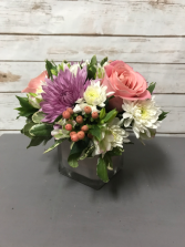 Love Squared Arrangement