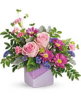 Love Squared Bouquet