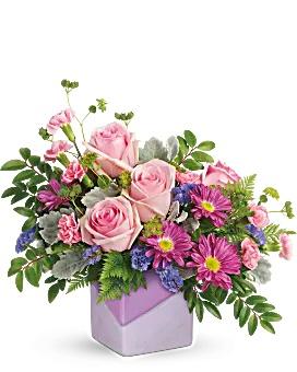 Love Squared Bouquet Bouquet