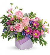 Love Squared Bouquet Valentine's Day