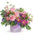 Love Squared Bouquet Mother's Day