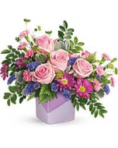 Love Squared Bouquet Mouther's Day Arrangement