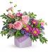 Love Squared Bouquet Teleflora