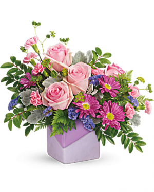Love Squared Mother's Day Bouquet in Riverside, CA | Willow Branch Florist of Riverside
