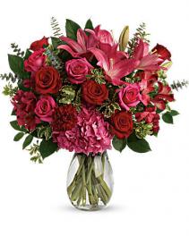 Love Struck Bouquet Bouquet
