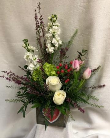 Love Struck Valentines Special 2019