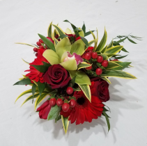 Love Stuck Vase Arrangement