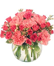 Love Sweet Love Bouquet