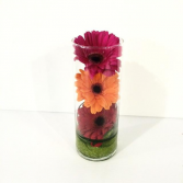Love with smile Vase arrangement