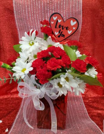 Love Ya Bouquet