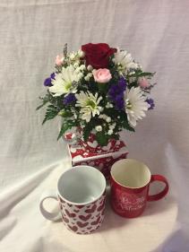 Love You a Latte! Mug