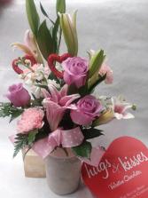 Love You Bouquet