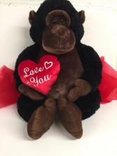 Love You Gorilla