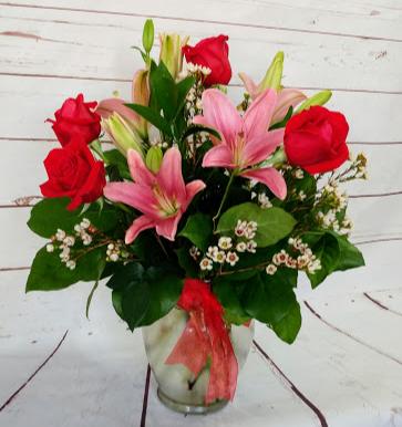 Love You Lilies