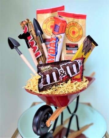 Love you Loads Gift Basket