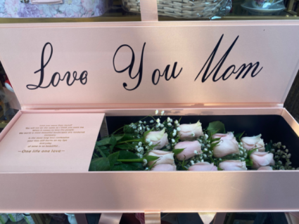 Love you mom box