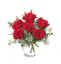 Love you More Roses