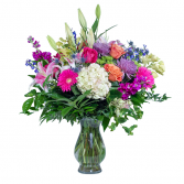 Love You to the Moon Arrangement