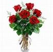 Love you! vase