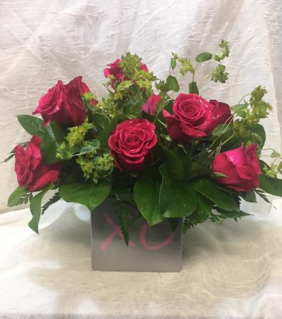 Love you XO Valentines