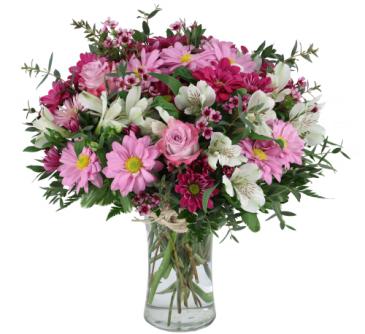 Loveable Vase arrangement