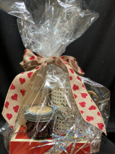 Loved Gift Basket  Gift Basket
