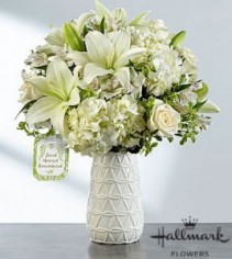 Loved, Honored and Remembered Bouquet