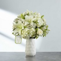 Loved, Honored and Remembered FTD® Bouquet by Hallmark