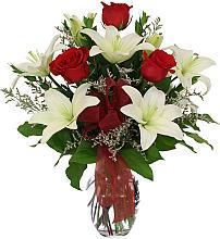 Lovelight - 248 Vase Arrangement