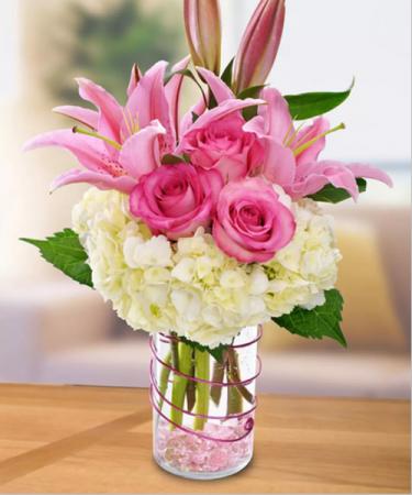 Loveliness Floral Loveliness Floral