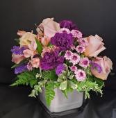 Lovely Always bouquet