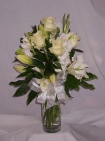 "LOVELY BEAU - ""Sympathy Flowers"""