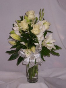 "LOVELY BEAU - ""Sympathy Flowers"""