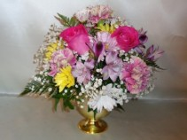 Spring Joy Arrangement