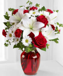 Lovely Day Bouquet