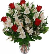 Lovely Day Vase