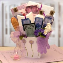 Lovely in Lavender Bath & Body Gift Set