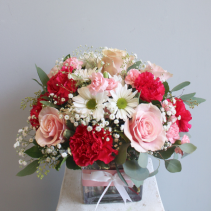 Lovely in Pinks LOCAL DELIVERY ONLY