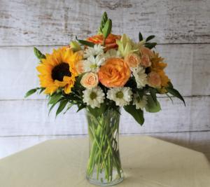 Lovely Lady  in Stevensville, MT | WildWind Floral Design Studio